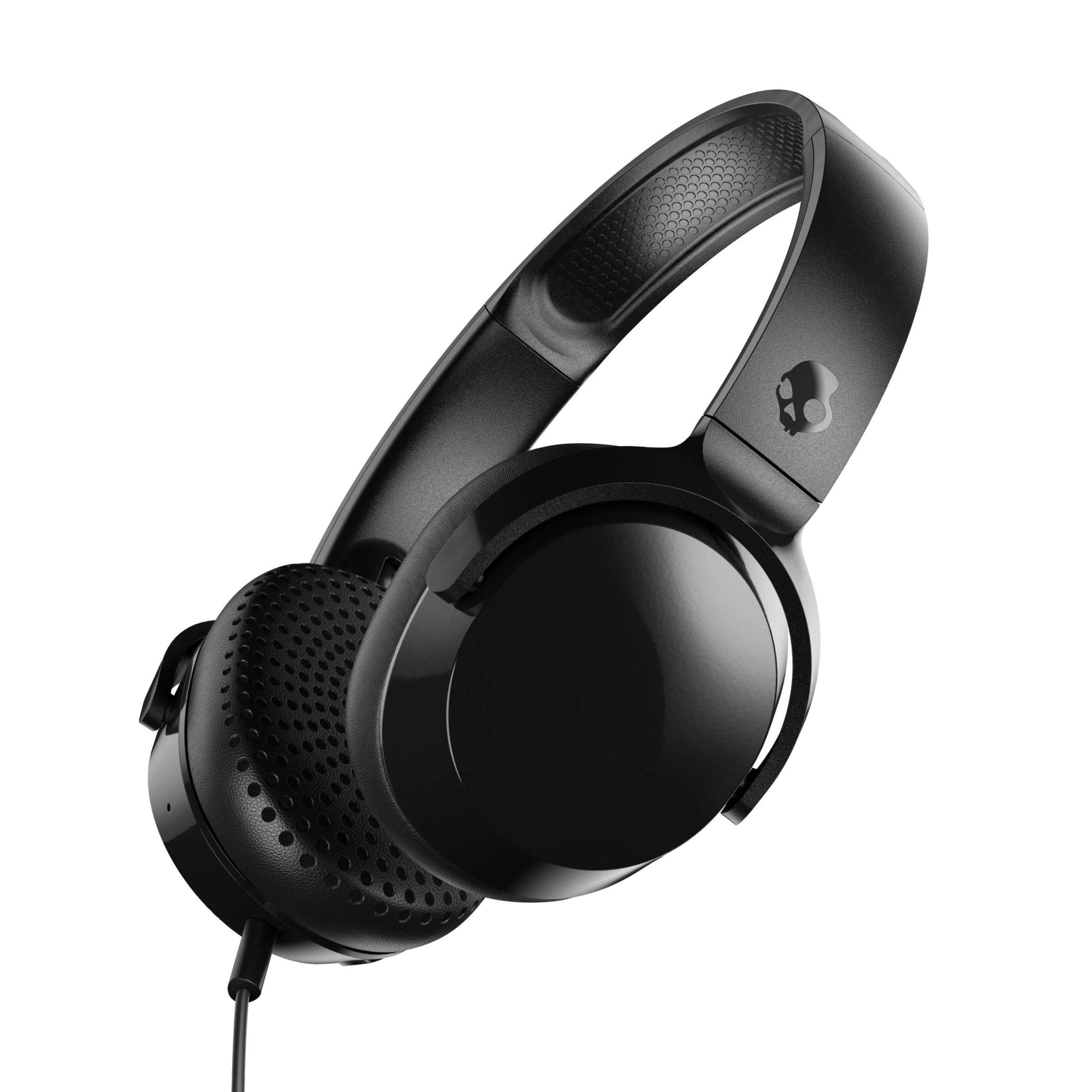 SKULLCANDY On Ear RIFF Sort Phoneklinikken